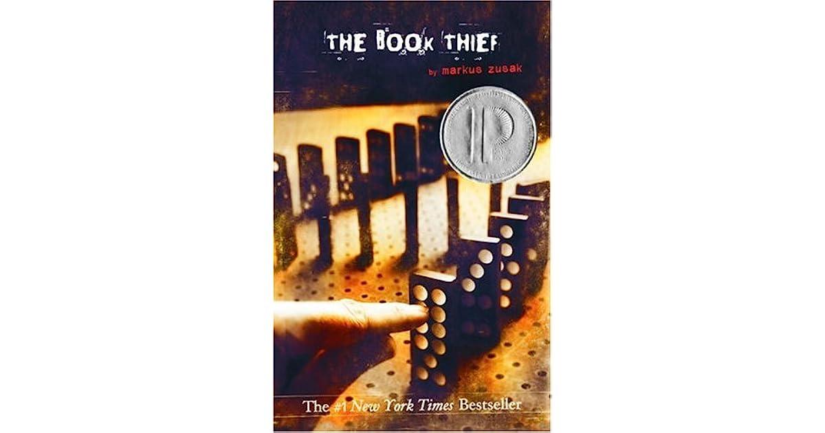 Michael Tucson Az S Review Of The Book Thief