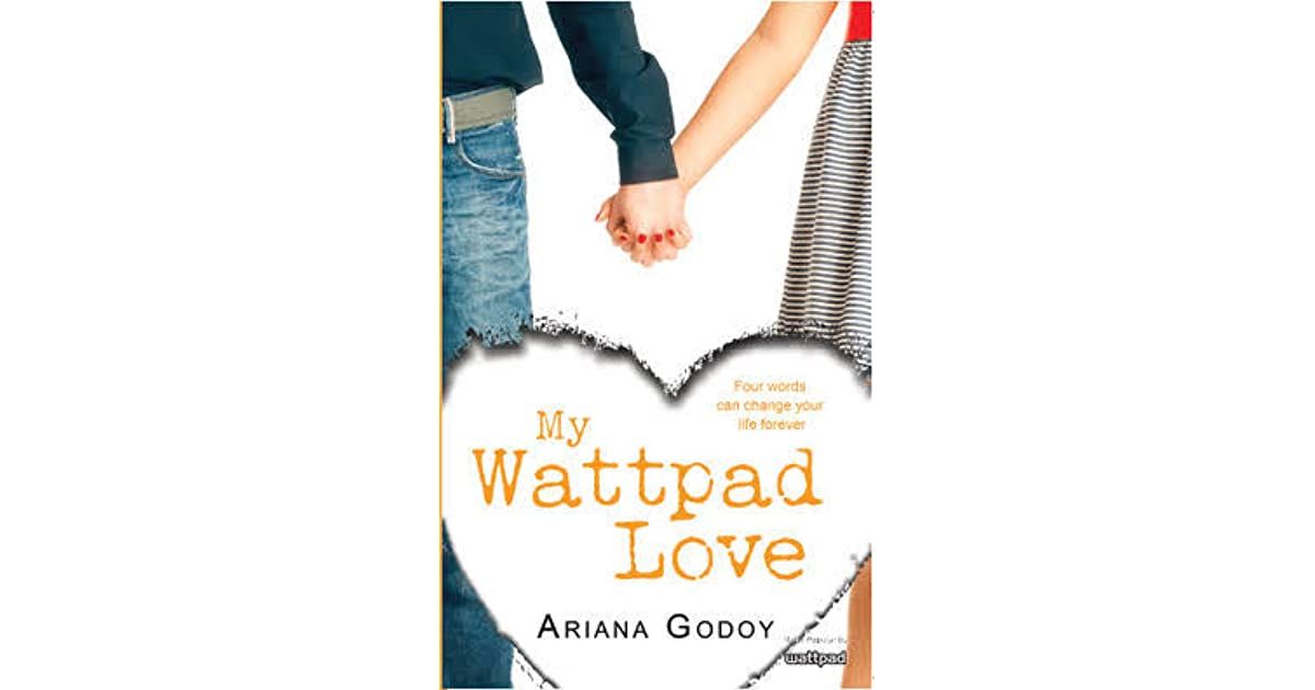 My Wattpad Love Ebook