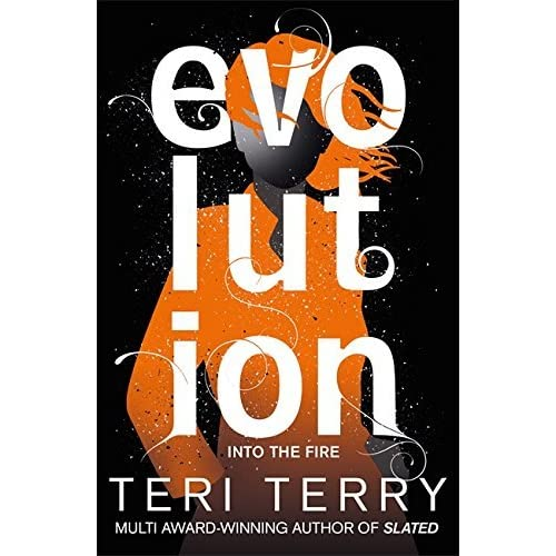 073580bb Evolution (Dark Matter #3) by Teri Terry