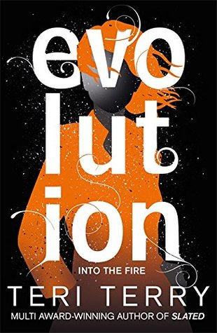 Evolution (Dark Matter #3)