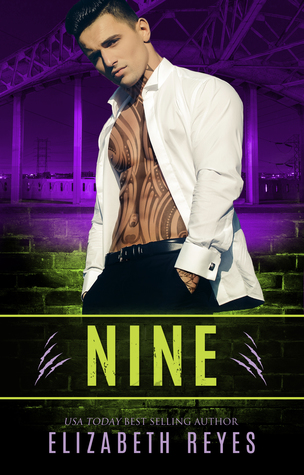 Nine (Boyle Heights, #3)