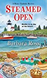 Steamed Open (A Maine Clambake Mystery, #7)