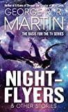 Book cover for Nightflyers: And other stories