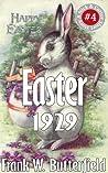 Easter, 1929 (A Nick & Carter Short Story #4)