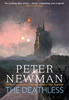 The Deathless (Deathless, #1)