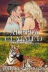 Alpha Claimed (Alaskan Tigers #13)