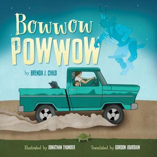 Bowwow Powwow cover art