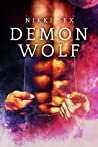 Demon Wolf (Demon Blessed #4)