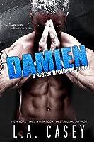Damien (Slater Brothers #5)