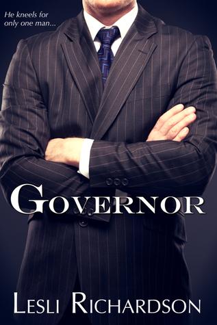 Governor by Lesli Richardson