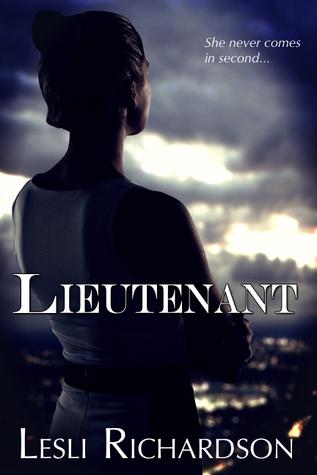 Lieutenant by Lesli Richardson