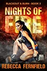 Nights of Fire (Blackout & Burn #2)