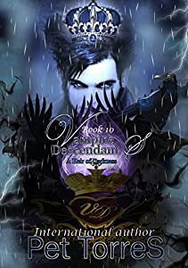 An Heir of Darkness (Vampire Descendants #10)