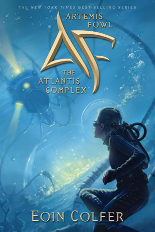 The Atlantis Complex