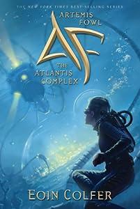 The Atlantis Complex (Artemis Fowl #7)