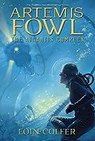 Artemis Fowl and the Atlantis Complex (Artemis Fowl, #7)