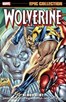 Wolverine Epic Collection: Blood Debt (Wolverine (1988-2003))