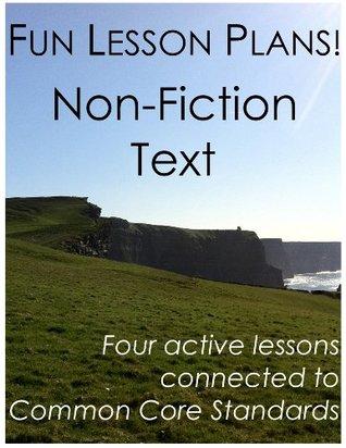 Fun Lesson Plans: Non-Fiction Text
