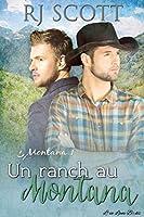 Un ranch au Montana (Montana #1)