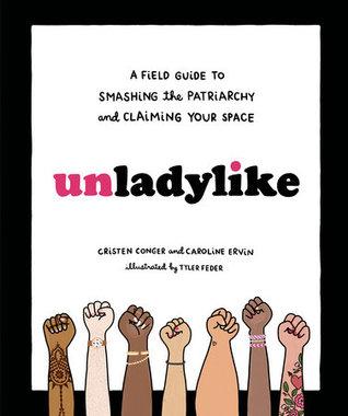 Unladylike by Cristen Conger