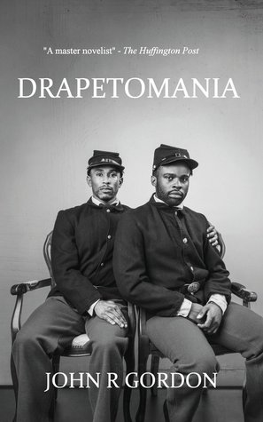 Drapetomania: Or, The Narrative of Cyrus Tyler & Abednego Tyler, lovers