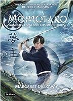 Xander y la isla de los monstruos (Momotaro, #1)