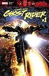 Damnation: Johnny Blaze - Ghost Rider #1