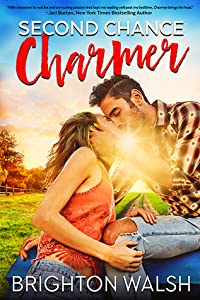 Second Chance Charmer (Havenbrook, #1)