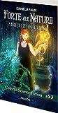 Mrejele Focului (Forțe ale naturii #2)