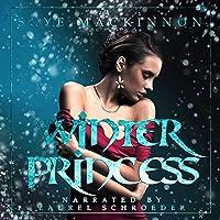 Winter Princess (Daughter of Winter, #1)