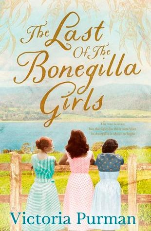 The Last Of The Bonegilla Girls