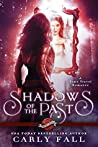 Shadows of the Past (A Time Travel Romance): A Saint's Grove Novel