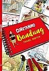Coretanino Bandung Travel Sketch