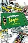 Coretanino Jogja Travel Sketch