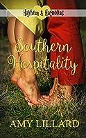 Southern Hospitality (Mayhem & Magnolias Book 1)