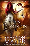 Jinn's Dominion (Desert Cursed, #3)