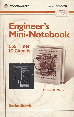 Engineer's Mini-Notebook 555 Timer IC Circuits