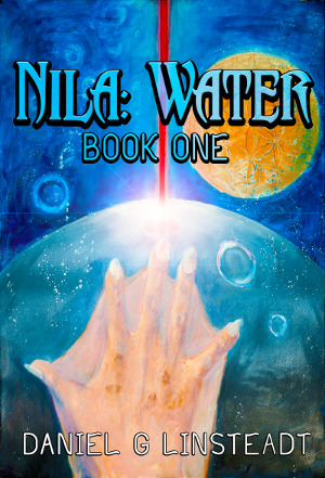 Nila: Water (Book One)