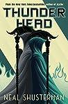 Book cover for Thunderhead (Arc of a Scythe #2)
