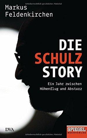 Die Schulz-Story by Markus Feldenkirchen