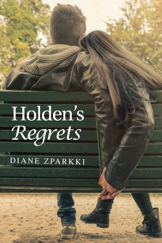 Holden's Regrets (Branson's Kind of Love #2)