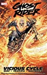 Ghost Rider, Vol. 1: Vicious Cycle audiobook download free