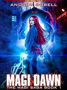 Magi Dawn (The Magi Saga, #1)