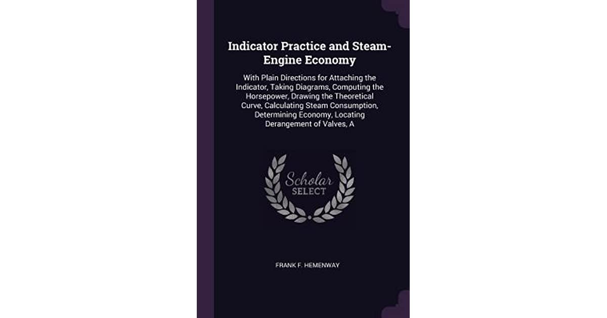 Indicator Practice and Steam-Engine Economy: With Plain