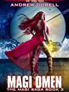 Magi Omen (The Magi Saga, #3)
