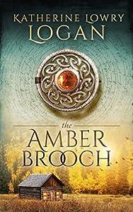 The Amber Brooch (Celtic Brooch, #8)