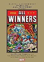 Golden Age All-Winners Masterworks Vol. 3 (All-Winners Comics (1941-1946))