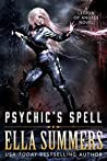 Psychic's Spell (Legion of Angels #6)