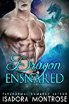 Dragon Ensnared (Lords of the Dragon Islands #5)