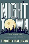 Nighttown (Junior Bender, #7)